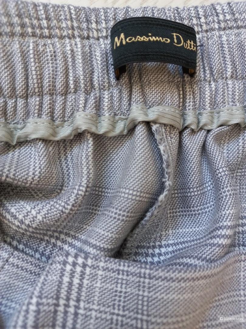 Брюки Massimo Dutti в 36 размере