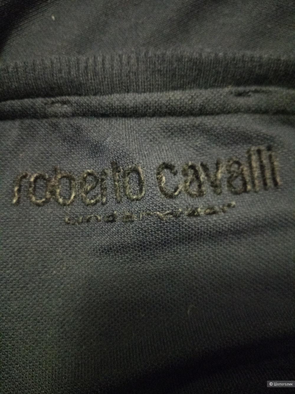 Лонгслив Roberto Cavalli, размер 48-50 рос.