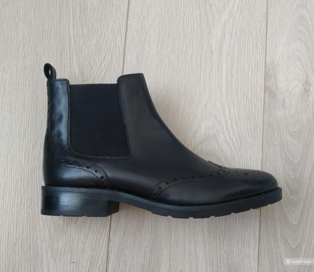 Ботинки ЧЕЛСИ, размер 39 росс
