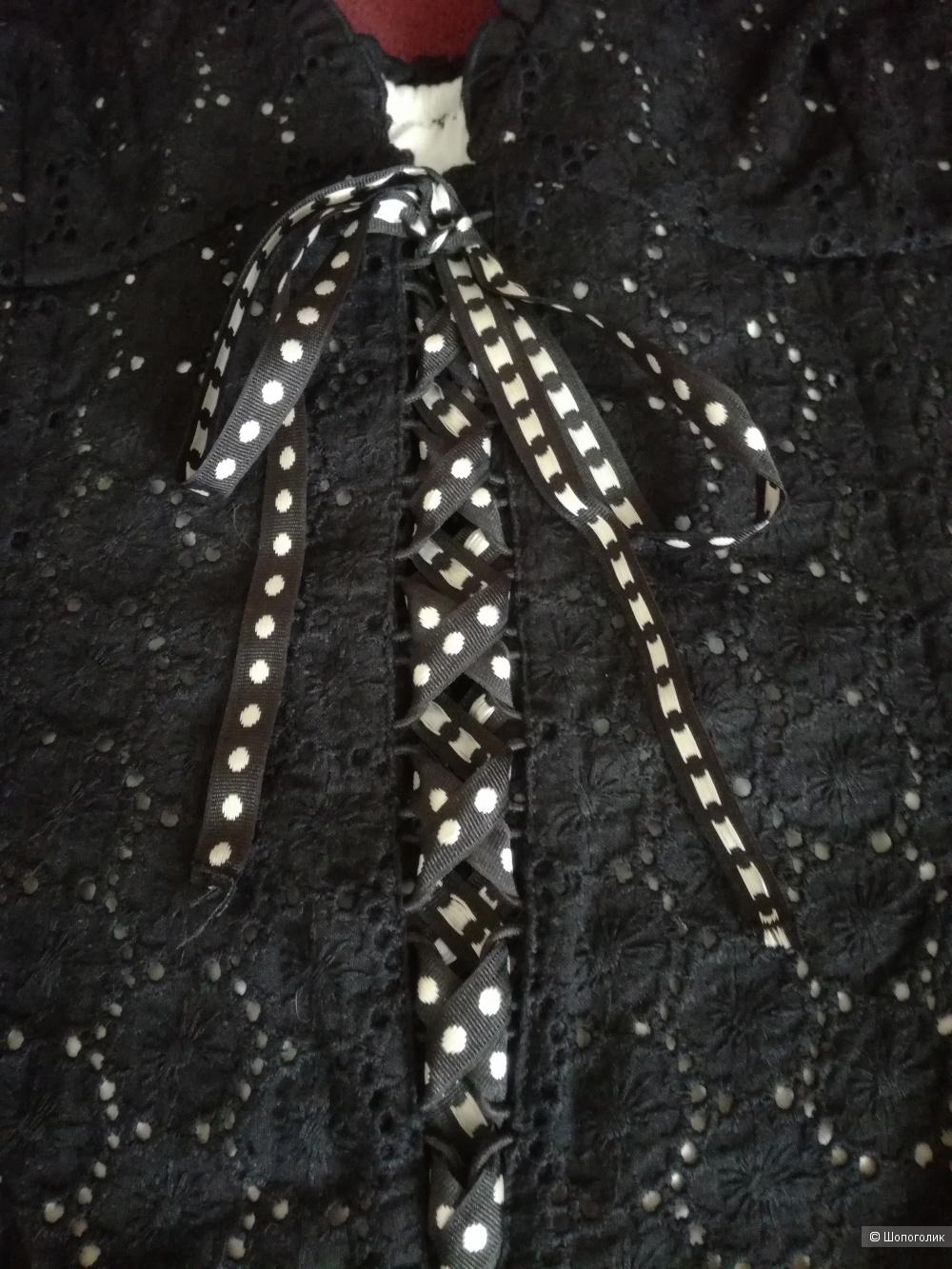 Топ-корсет Christian Lacroix размер 40-42