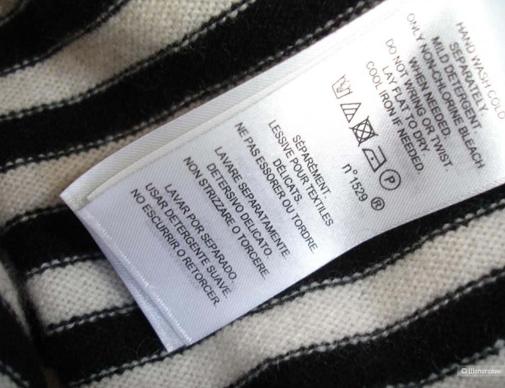 Кашемировый кардиган Ralph Lauren, размер S
