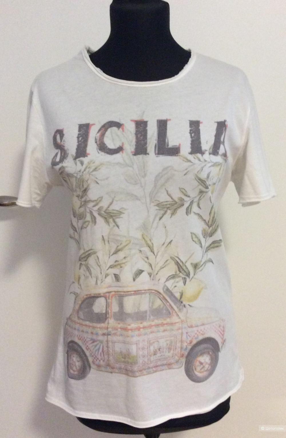 Футболка Sicilia р.42-44-46