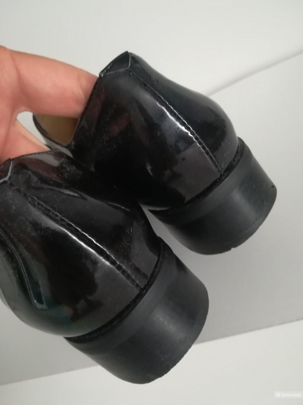 Ботинки shoe the bear 38