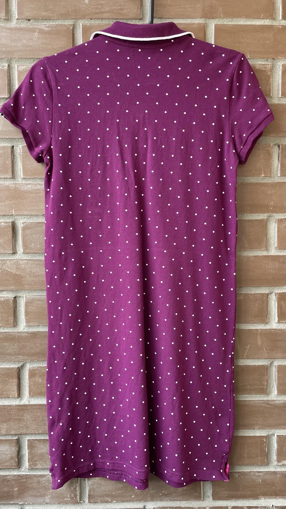 Платье US Assn. Polo, размер S