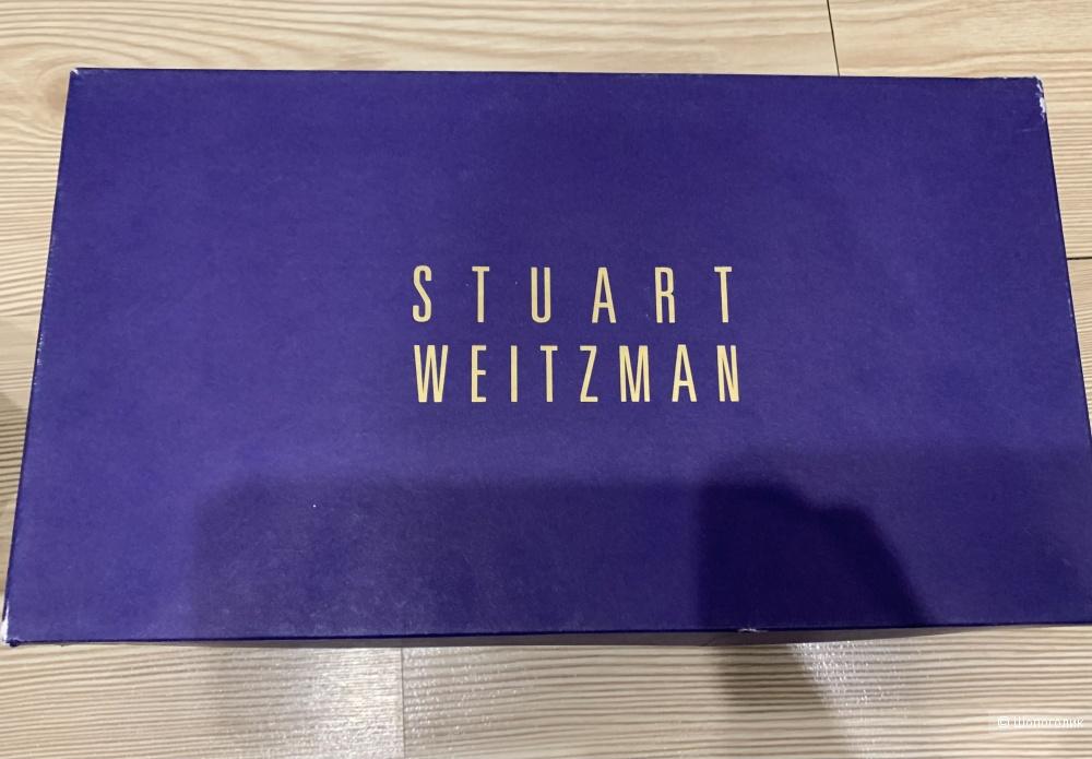 Босоножки Stuart Weitzman 38