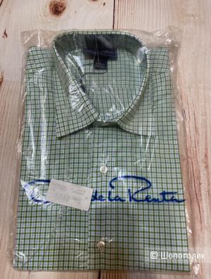 Рубашка на мальчика Oscar de la Renta. Размер 14 лет