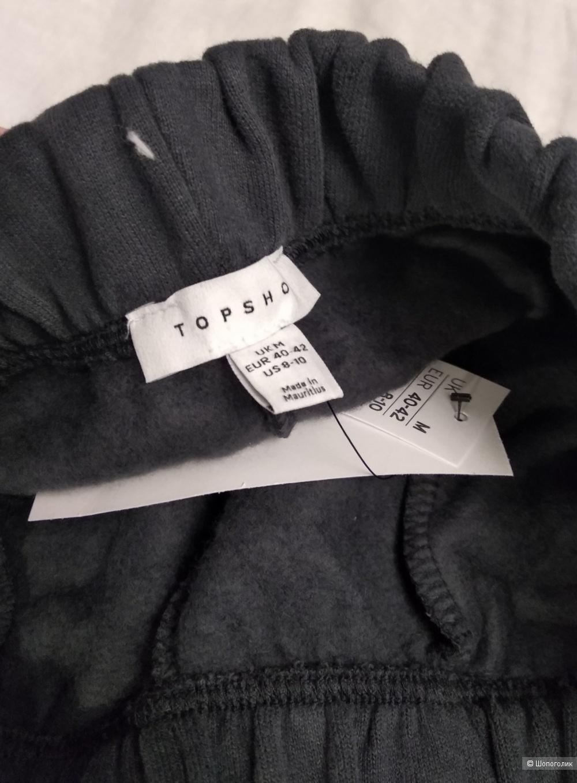 Штаны джоггеры, от Topshop р. 48-50
