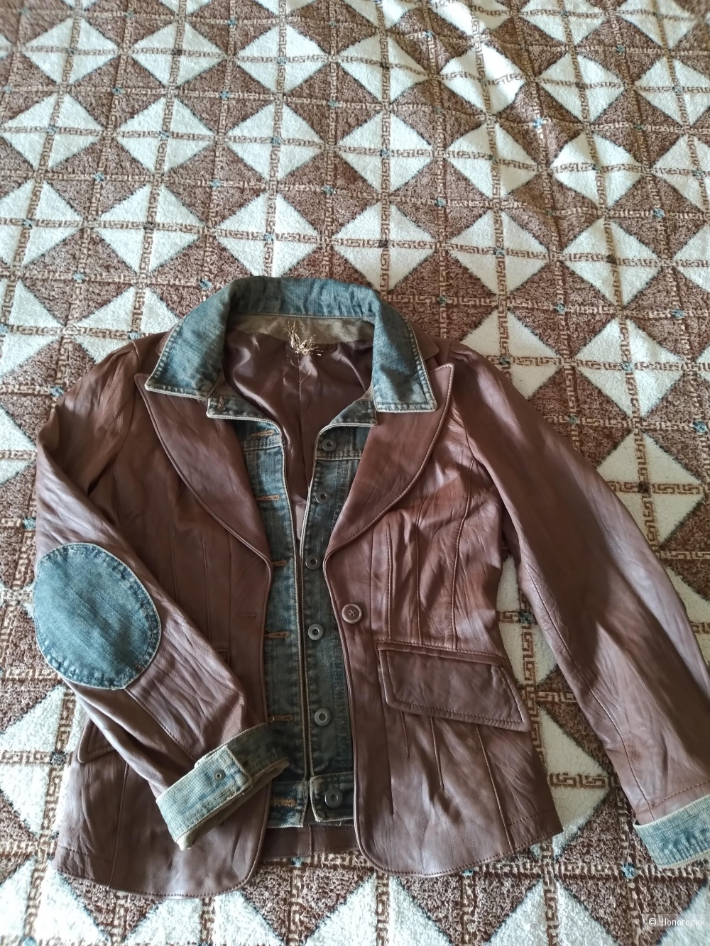 Куртка Hybris размер 44