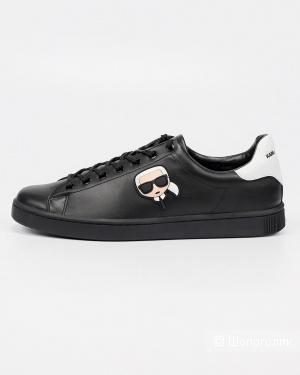 Кроссовки Karl Lagerfeld 44-45 размер.