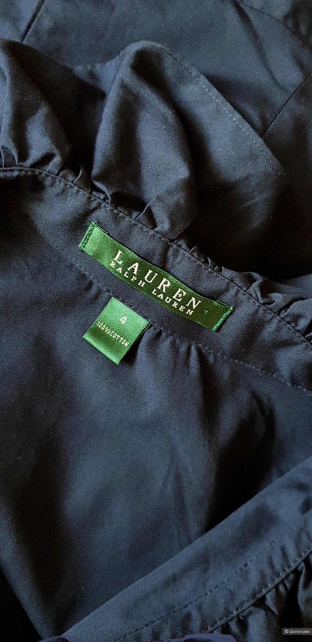 Блузка Ralph Lauren 44/44+