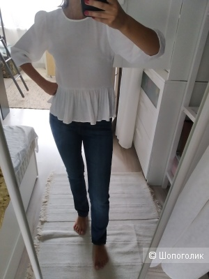 Блуза, HM, 42-44 размер