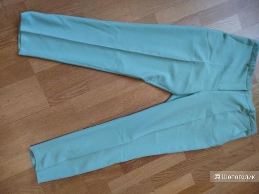 Летние брюки ASOS uk14- eu 42 Русс 48-50р