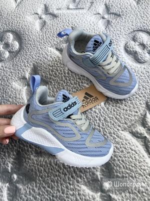 Детские кроссовки Adidas р.25-30