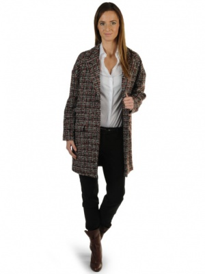 Пальто Stefanel размер USA 8 / EU 38