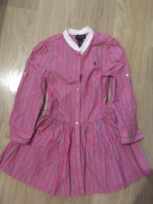 Платье Ralf Lauren 6 лет