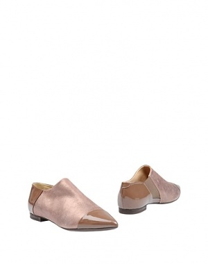 Кожаные туфли Geox 40 размера
