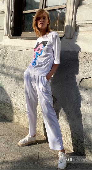 Трикотажный костюм Victoriya Andreyanova 1 линия 42-44 размер