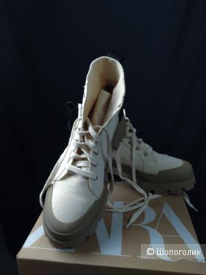 Ботинки ZARA 41,5