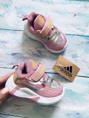 Кроссовки Adidas для девочек р.20-25