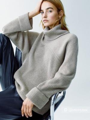 Кашемировый свитер c&a pure cashmere, размер 44/46