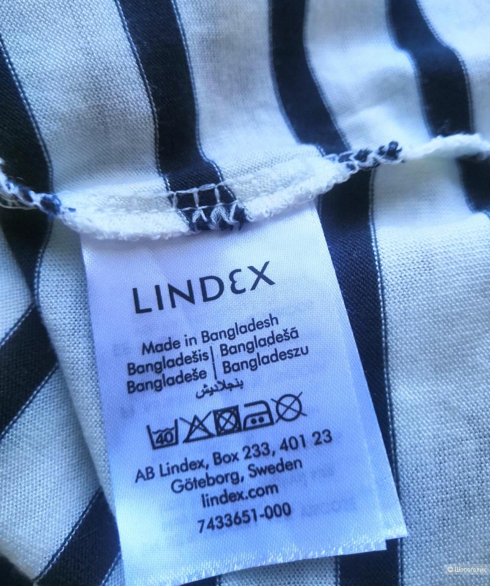 Лонгслив Lindex, размер 42-44