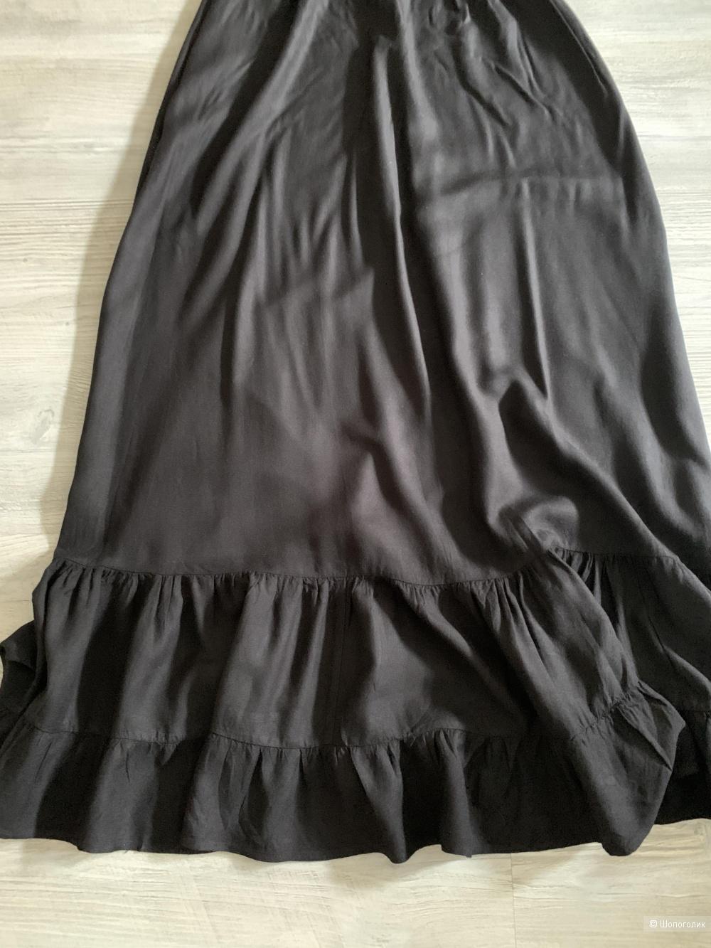 Длинное платье La Redoute, р.42 рос.