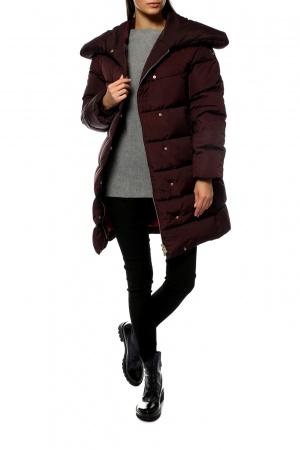 Пуховое пальто Madzerini, на 48-52