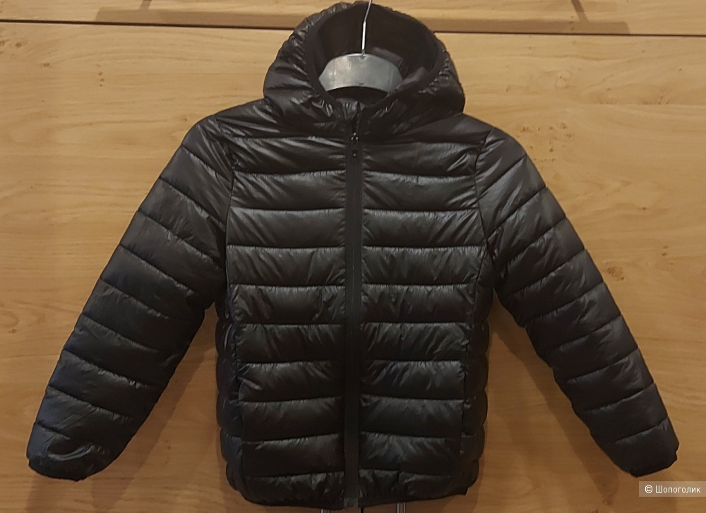 Куртка для мальчика Futurino на 128-134 см