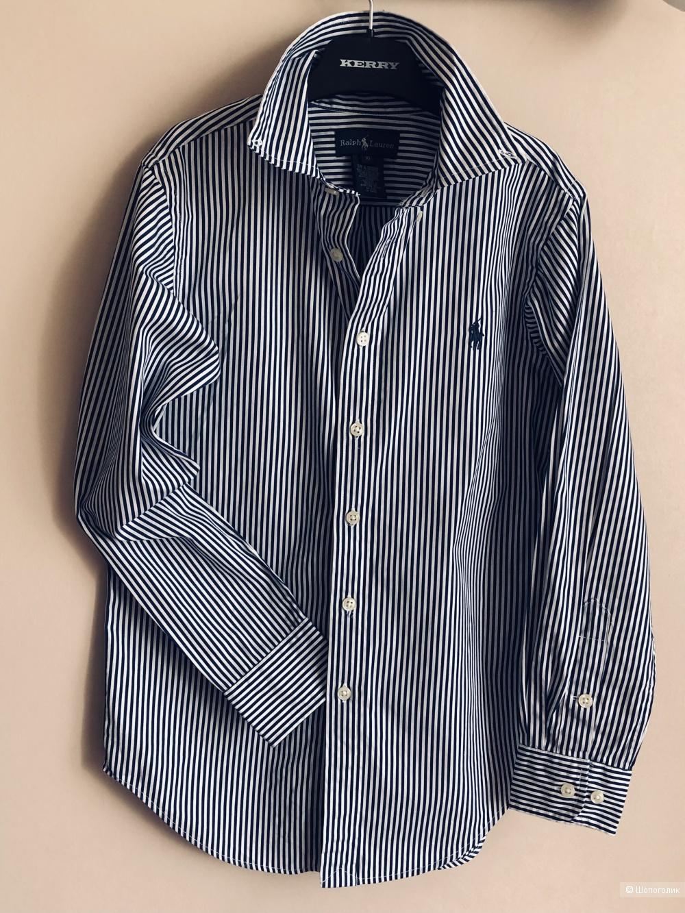 Рубашка Ralph Lauren, 10лет