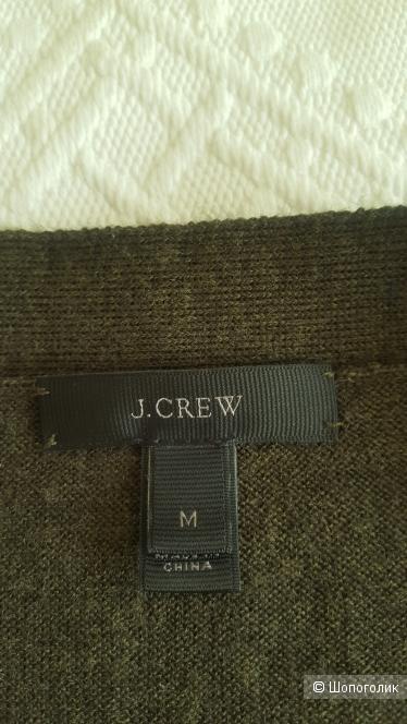 Кардиган J.Grew, размер 46/48.