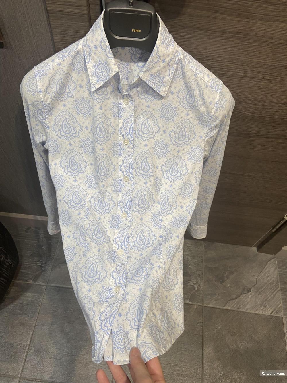 Рубашка Caliban размер XS