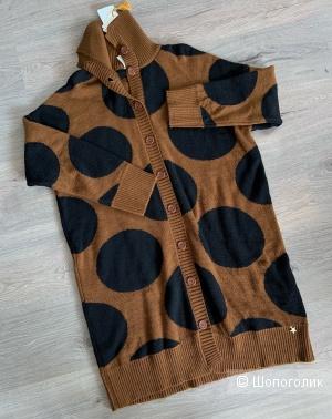Кардиган-платье Souvenir, oversize