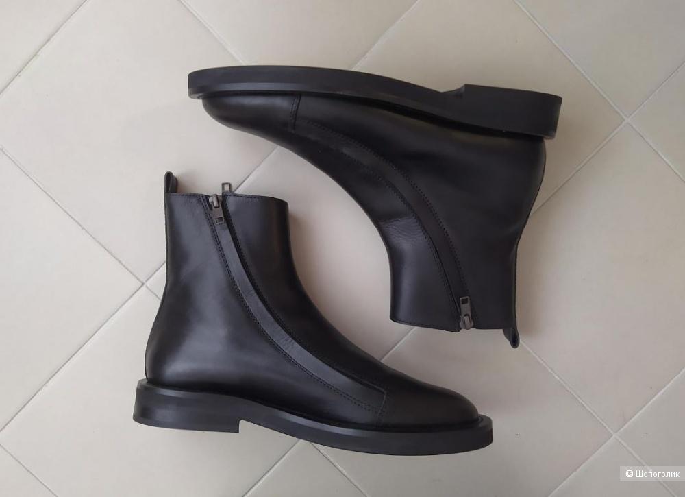 Ботинки Ann Demeulemeester размер 39