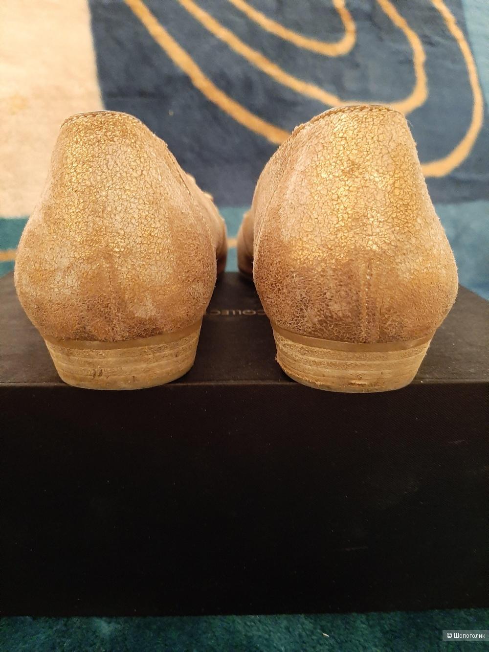 Балетки-туфли TJ Collection размер 40