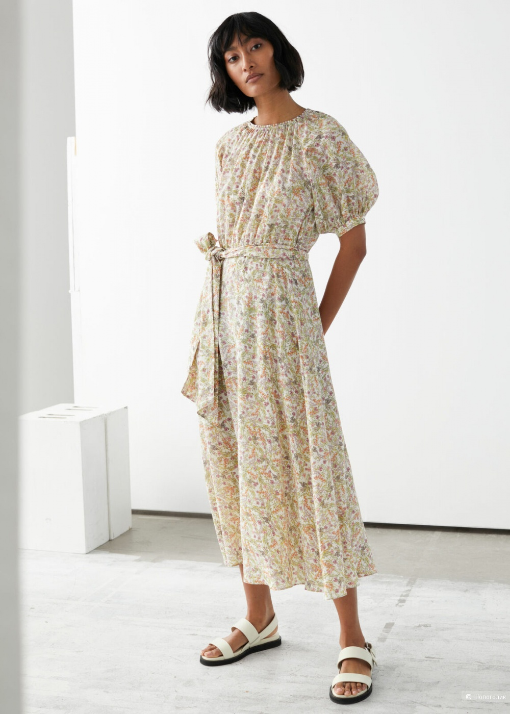 Платье & Other stories, размер 42-44