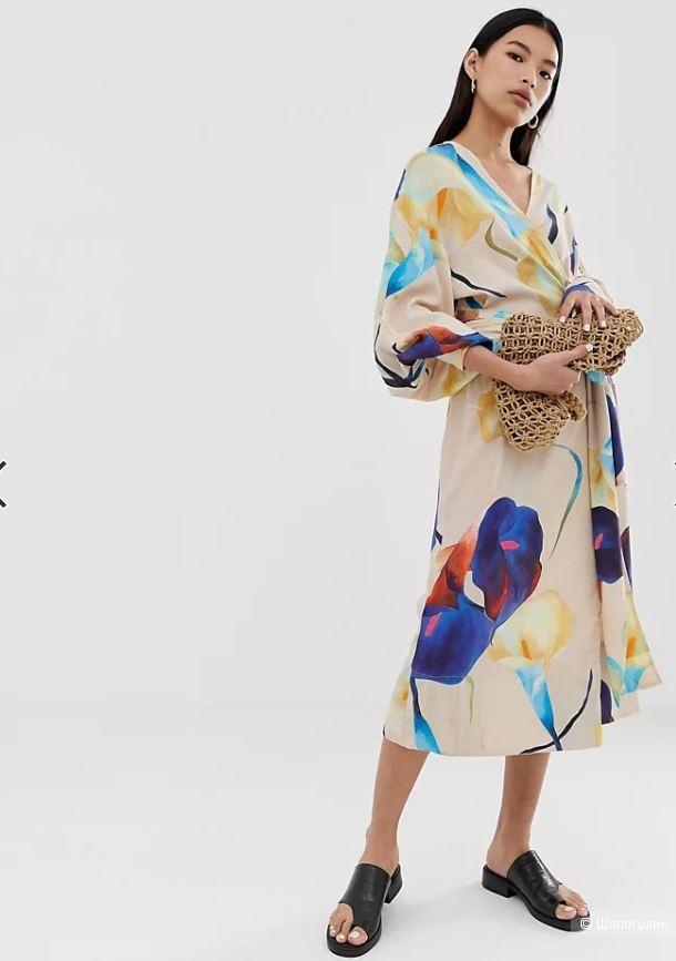 Платье Weekday, размер 42-44