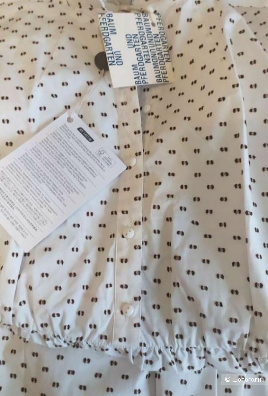 Платье BAUM UND PFERDGARTEN, р.46