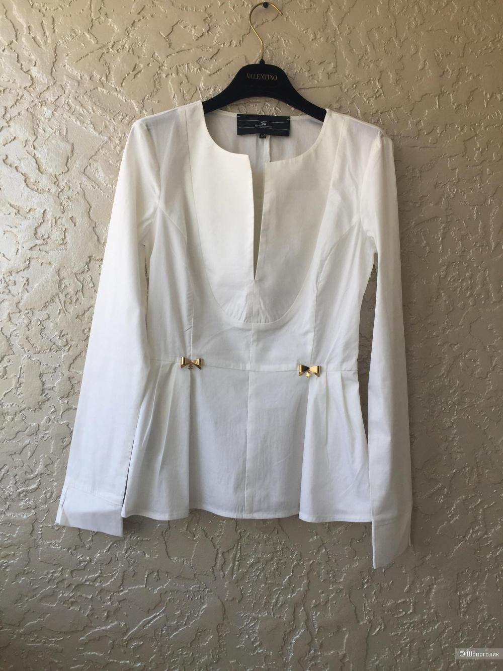 Elisabetta Franchi рубашка S