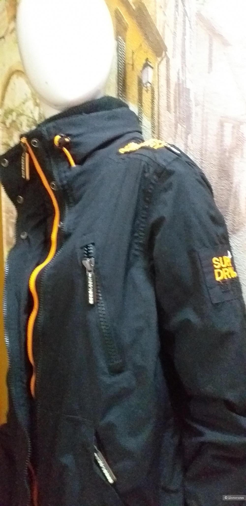 Куртка SuperDry, р. L