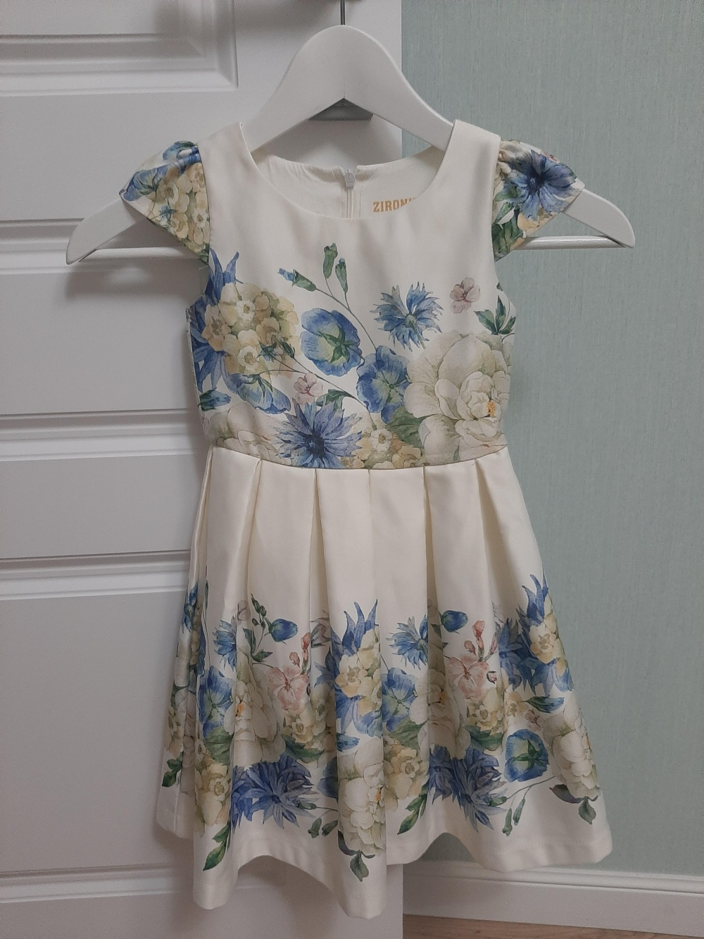 Платье для девочек Zironka 110 см