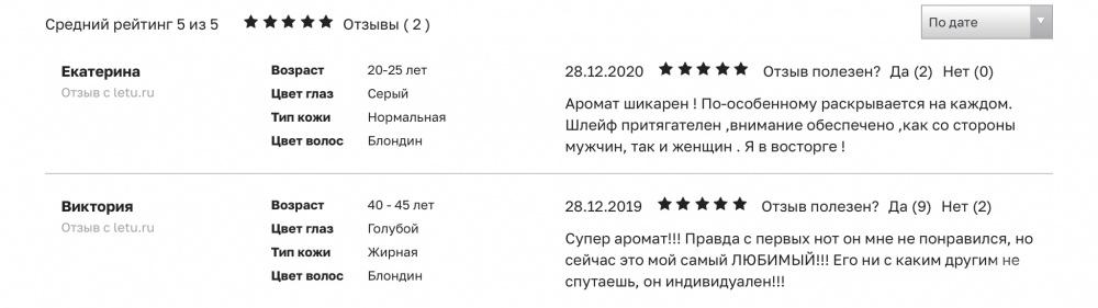 Парфюм Apres Vous Alex Simone 90/100 мл