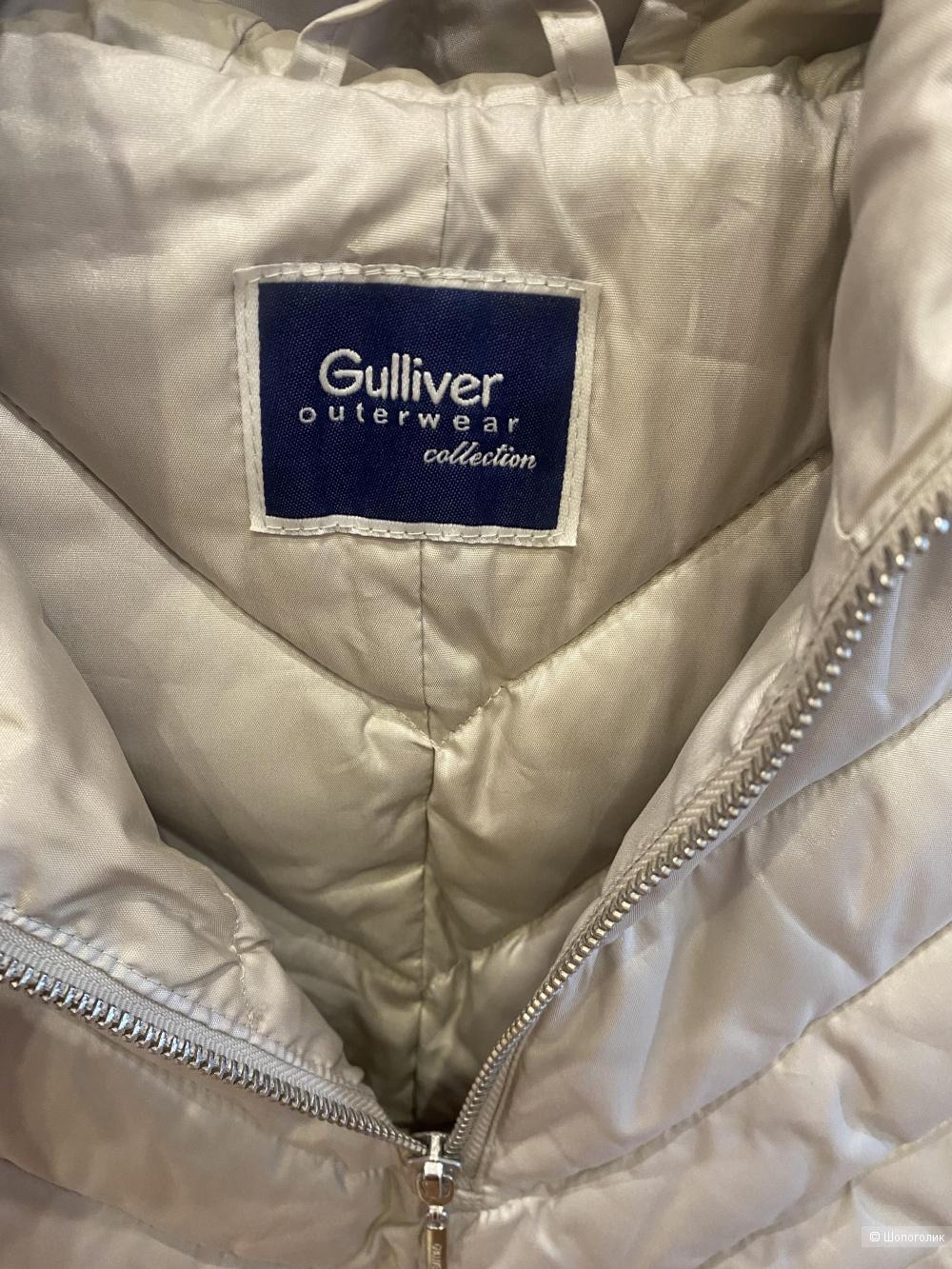 Безрукавка GULLIVER 140-146 cм