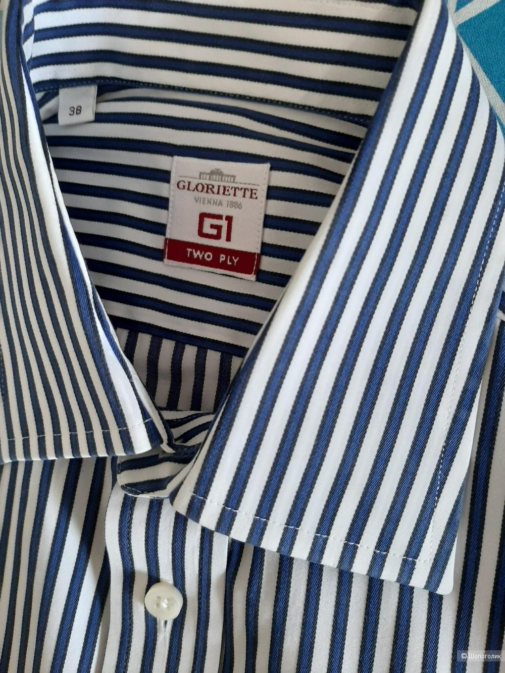 Рубашка Gloriette, размер 38.