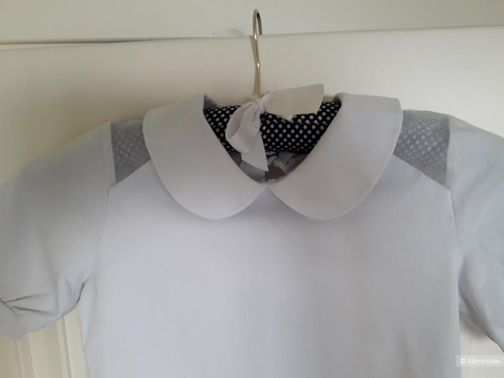 Школьная блузка Mattiel, рост 134