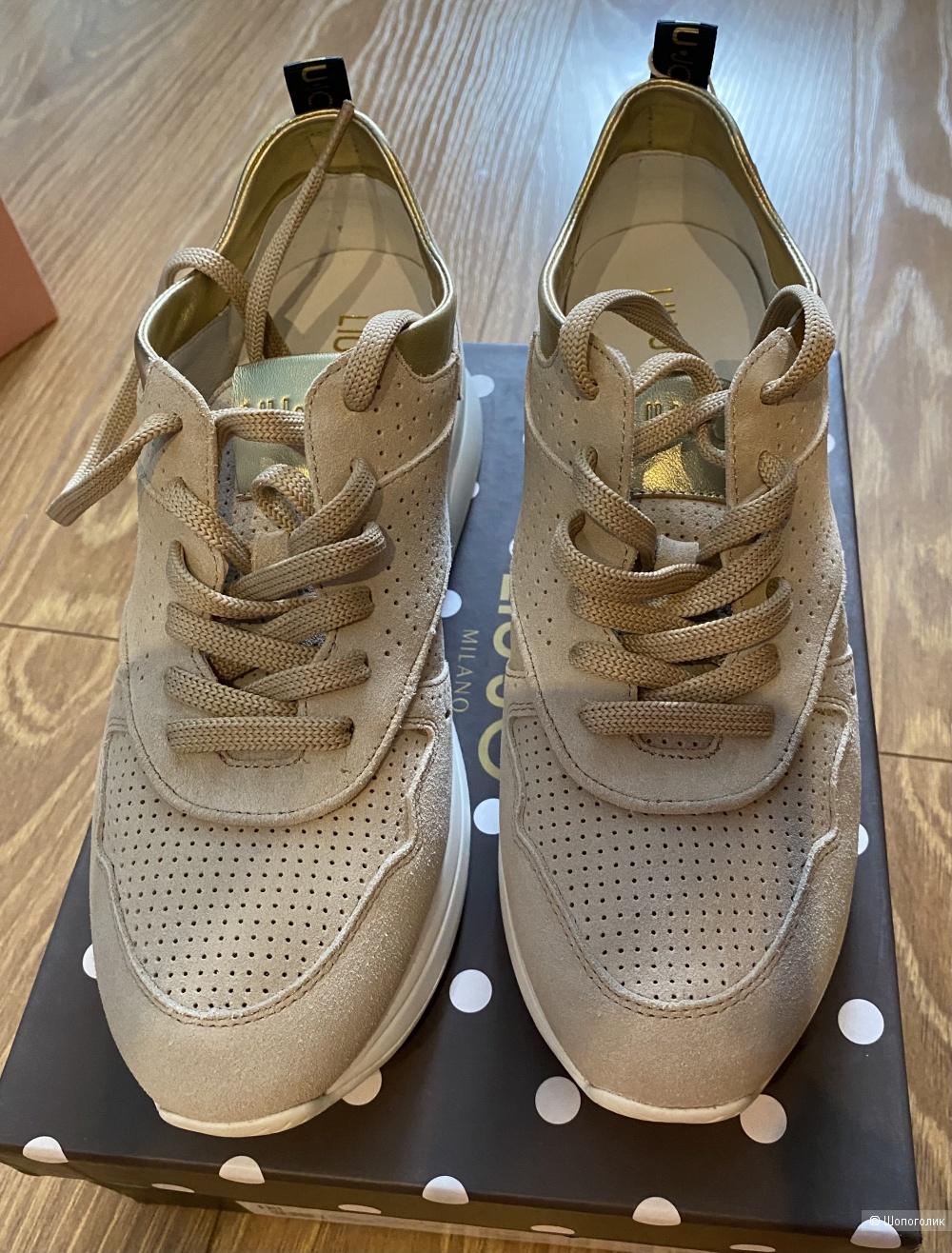 Кроссовки Liu Jo 39