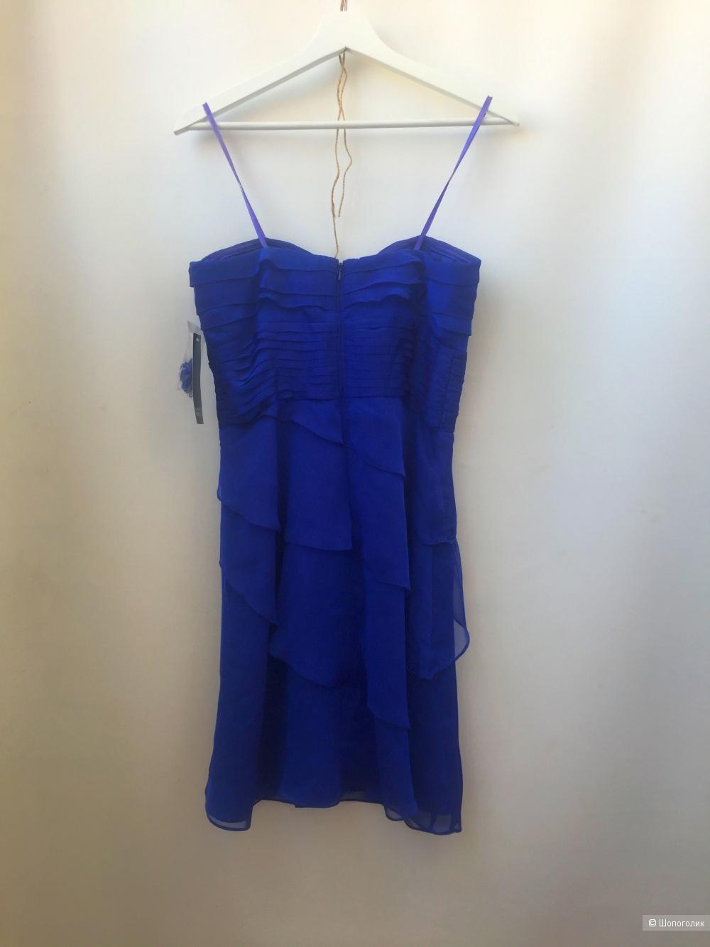 Платье Adrianna Papell, размер S.