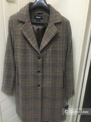 Пальто DKNY размер L
