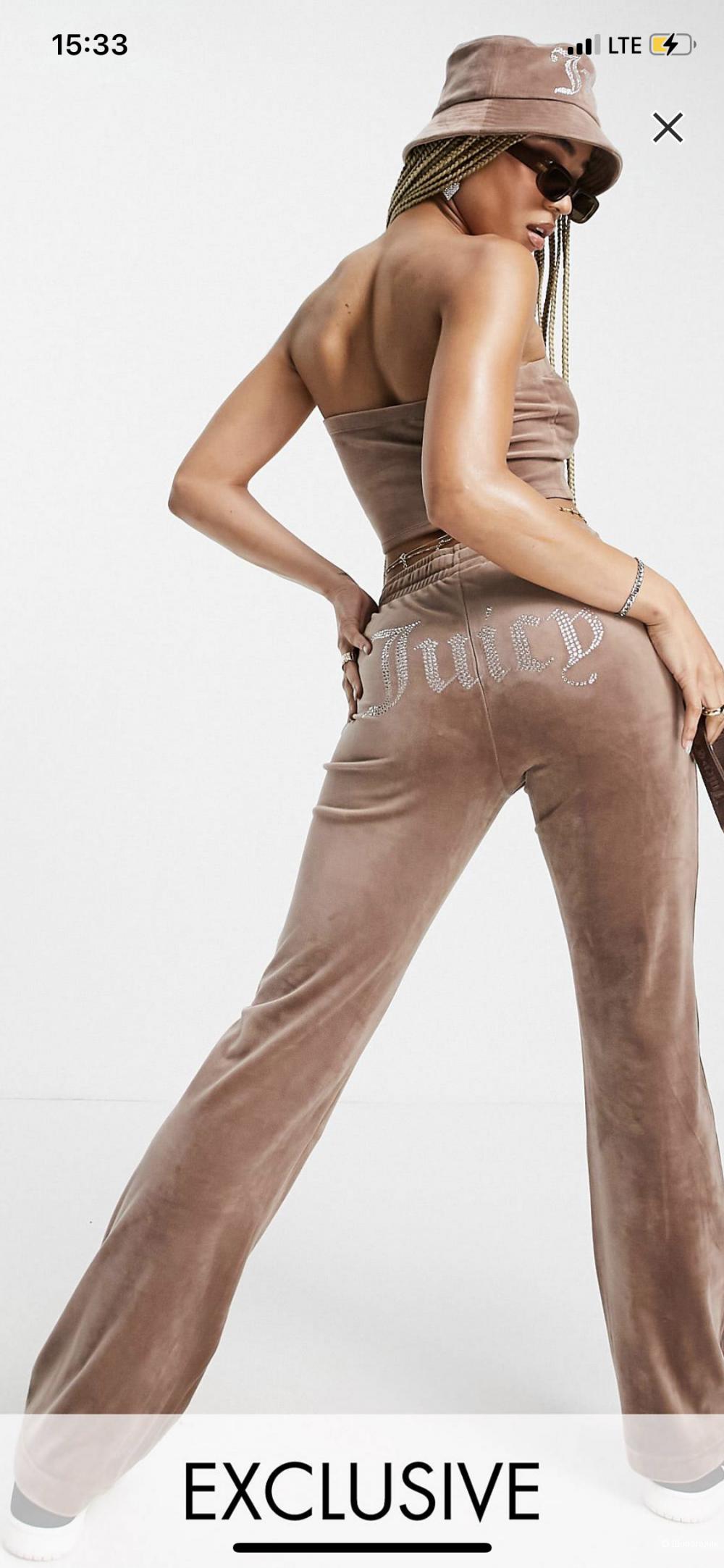 Брюки Juice Couture, размер М