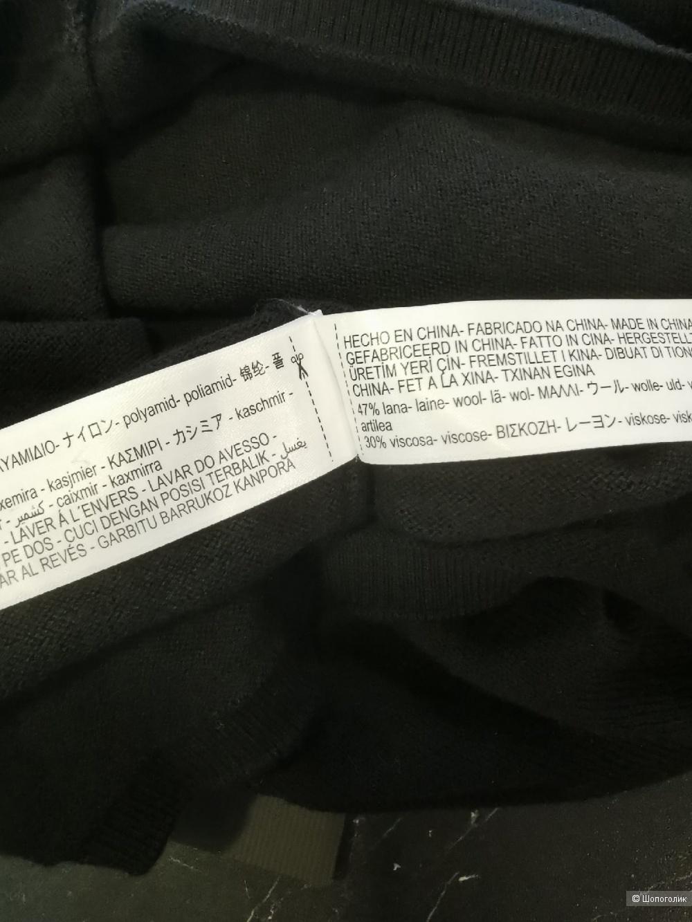 Платье Massimo Dutti размер S