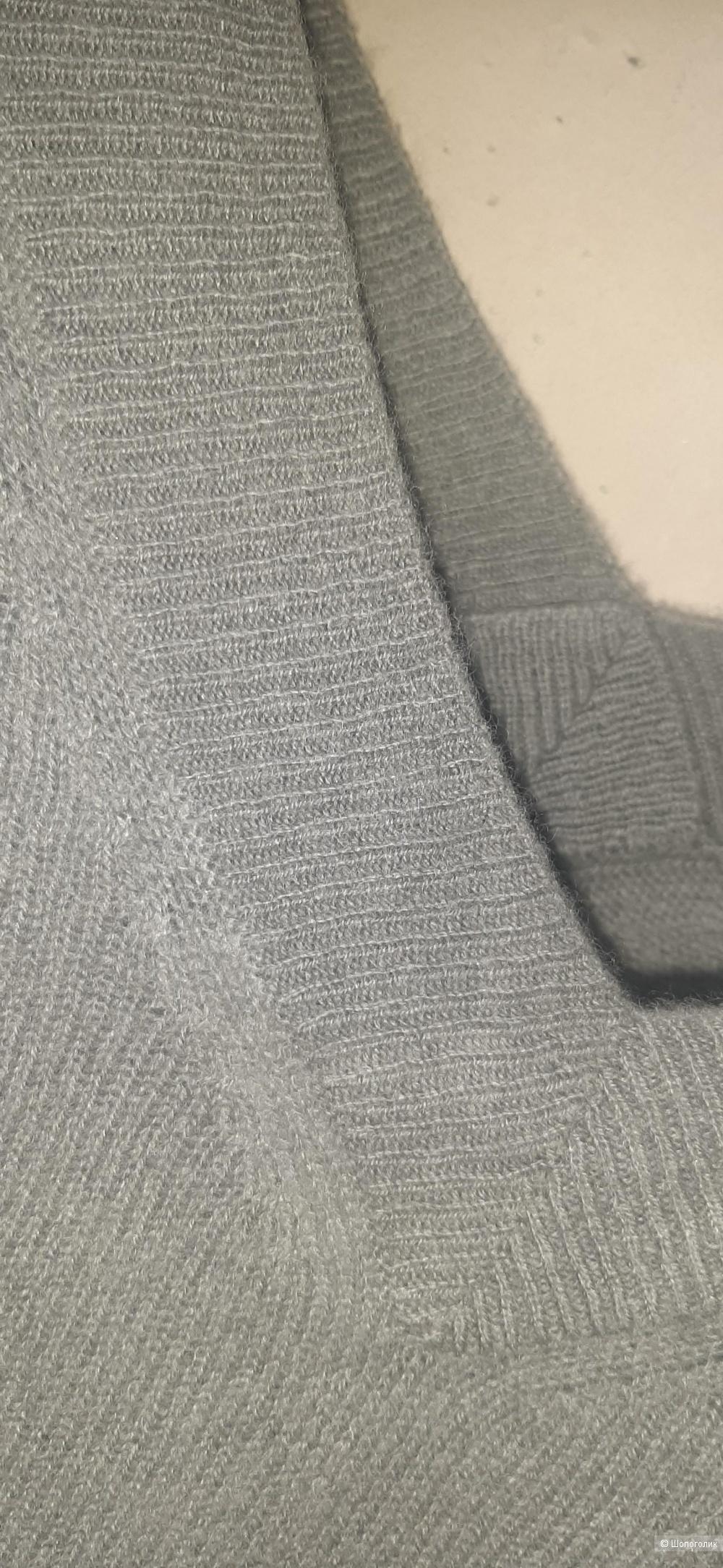 Кашемировый джемпер Repeat cashmere, 38 на 44 -48